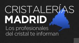 Cristalerias Madrid logo